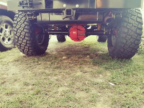 jeep wrangler bestia yj 1992