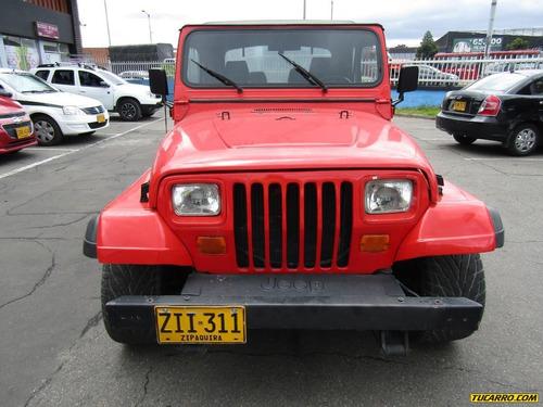 jeep wrangler carpado