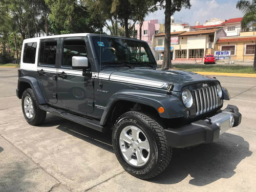 jeep wrangler chief 4x4 2017