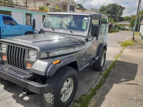 jeep wrangler  cj7