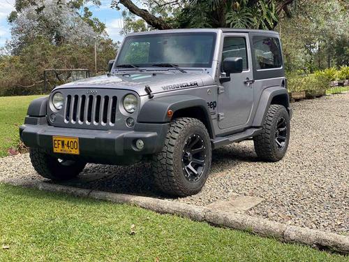 jeep wrangler full