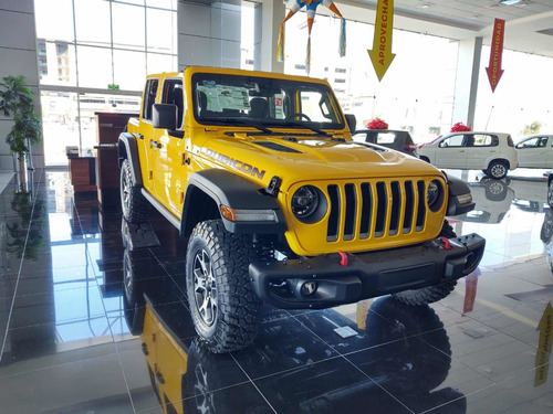 jeep wrangler jl rubícon