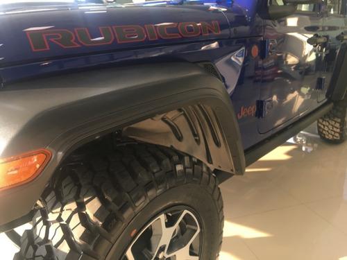 jeep wrangler rubicon 3.6 4x4 at8 2020 0 km venta online