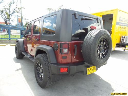 jeep wrangler rubicon sport mt 3800cc