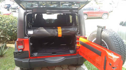 jeep wrangler rubicon unlimited 2017