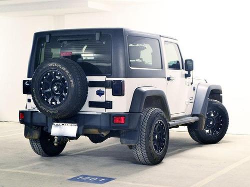 jeep wrangler  rubicon unlimited equipado 2015