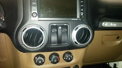 jeep wrangler sahara 4x4 aut. 2016