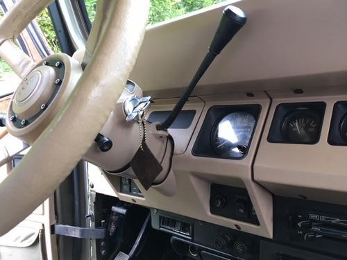 jeep wrangler sahara yj 1988