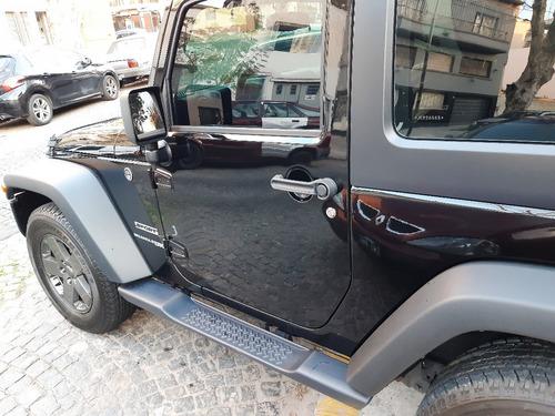 jeep wrangler sport - 2019 - unico!