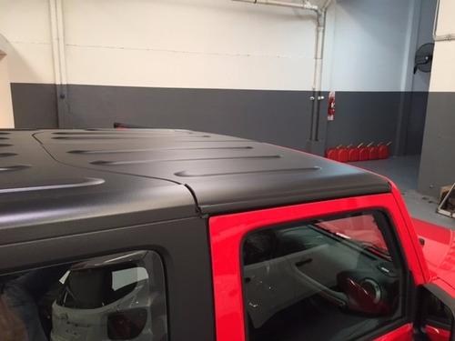 jeep wrangler sport 3.6 at5 2 puertas color negro