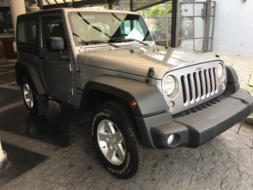 jeep wrangler, 3 puertas en mercado libre argentina