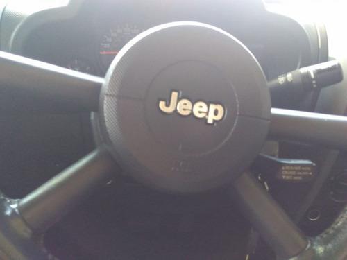 jeep wrangler sport 3.8 2008 preta gasolina