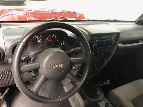 jeep wrangler sport 3.8 manual