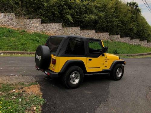 jeep wrangler sport 4.0