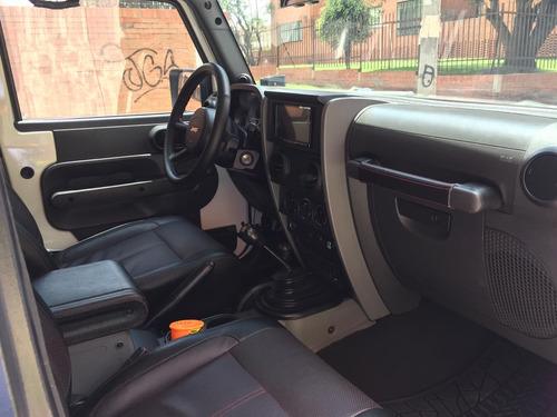 jeep wrangler sport 4x4 2010