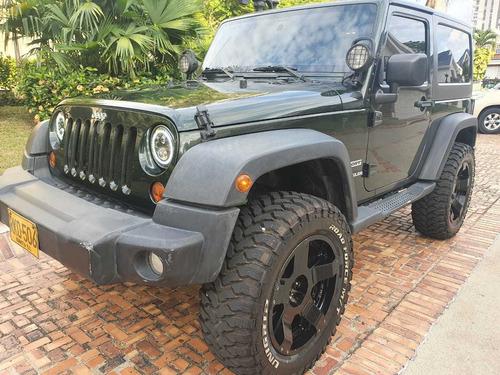 jeep wrangler sport 4x4