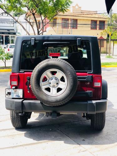 jeep wrangler sport 6vel aa 4x4 mt