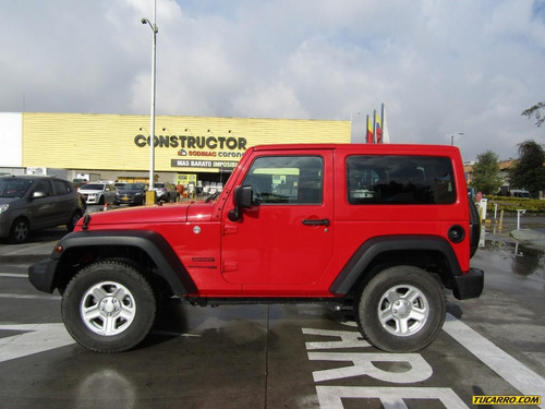 jeep wrangler sport at 3600