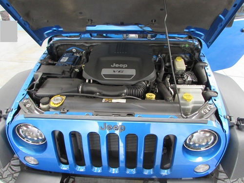 jeep wrangler sport at 3600cc