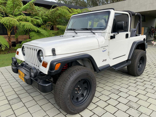 jeep wrangler sport at