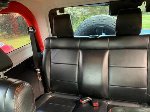 jeep wrangler sport capota dual 240