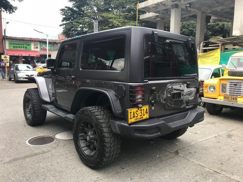 jeep wrangler sport perfecto estado
