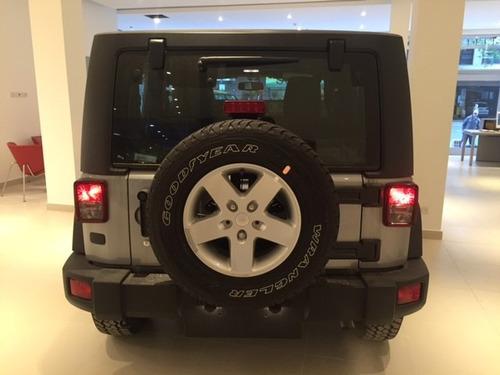 jeep wrangler sport (willy)