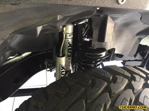 jeep wrangler techo lona - automático