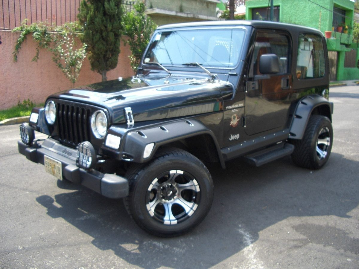 Magnífico Tj Marco Jeep En Venta Imagen - Ideas Personalizadas de ...