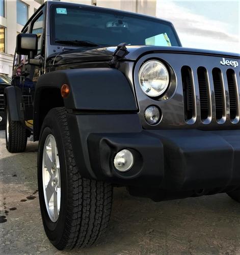 jeep wrangler unlimited 3.6l