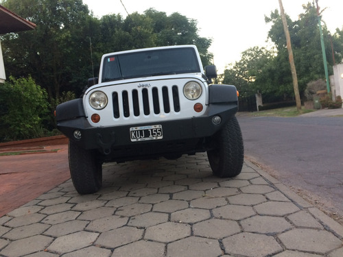 jeep wrangler unlimited atx