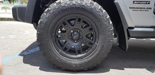 jeep wrangler unlimited jk 2013 52000kms
