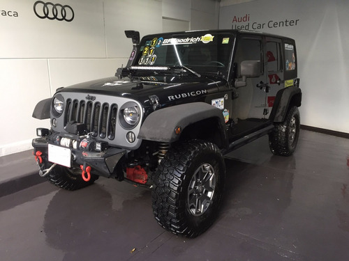 jeep wrangler unlimited rubicon 4x4 2015