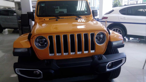 jeep wrangler unlimited sahara  jl  2018