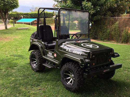 jeep wrangler us army sahara