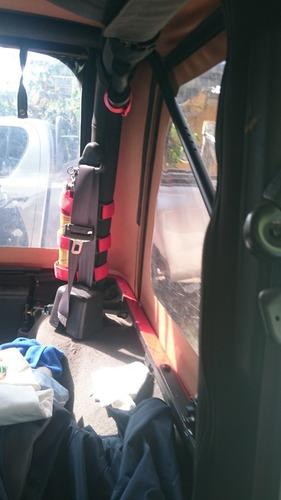 jeep wrangler x 5vel mt modificado 4x4  a/c negociable