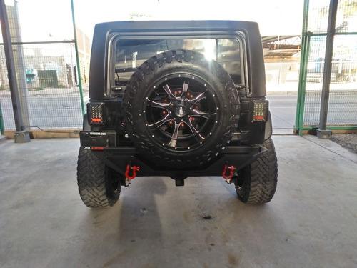 jeep wrangler x base 6vel aa 4x4 mt 2008