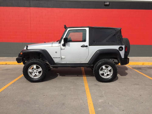 jeep wrangler x base 6vel aa 4x4 mt 2009