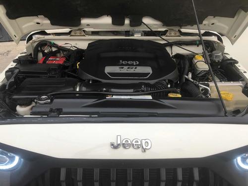 jeep wrangler x sahara unlimited 4x4 at 2010