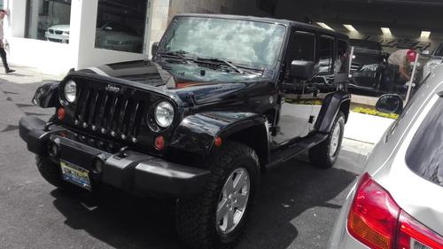 jeep wrangler x sahara unlimited 4x4 at