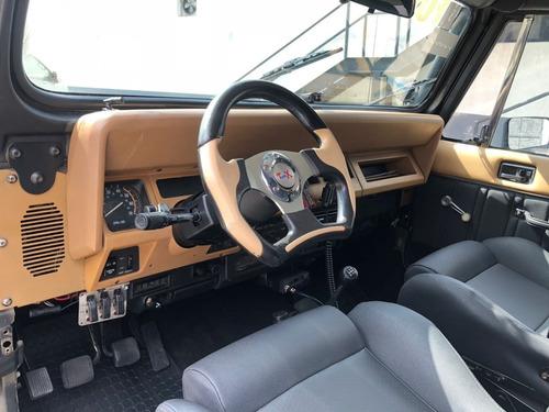 jeep wrangler yj 1988