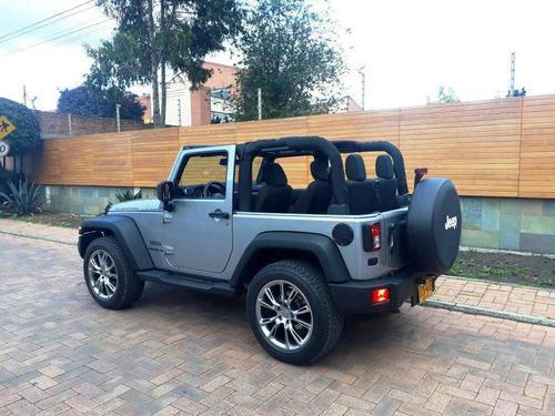 jeep wrangler,unico dueño impecable