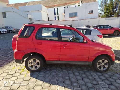 jeep zotie duna 2012 a toda prueba