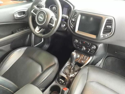 jeep/compass longutude 4x4 automatico diesel 2018