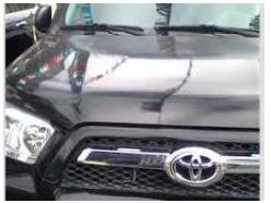 jeepeta 4runner 2008 gris cel.829-886-5204 pancho