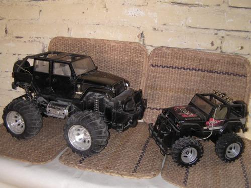 jeeps de juguete