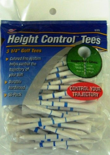 jef world of golf gifts and gallery, inc. tees de control de