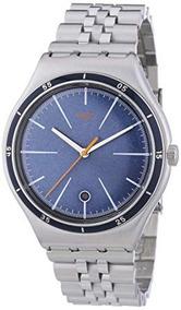 7c2717413f5d Reloj Hombre Deportivo - Relojes Swatch de Hombres en RM (Metropolitana) en Mercado  Libre Chile