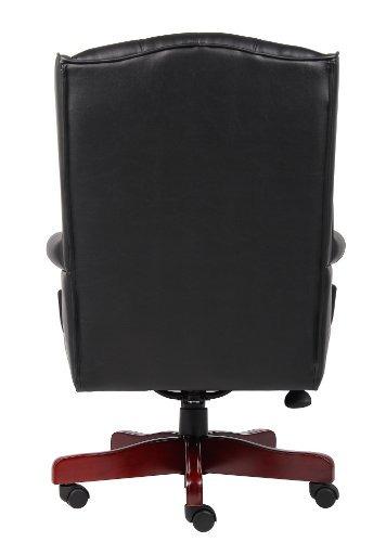 Jefe de productos de oficina b bk silla tradicional for Productos de oficina