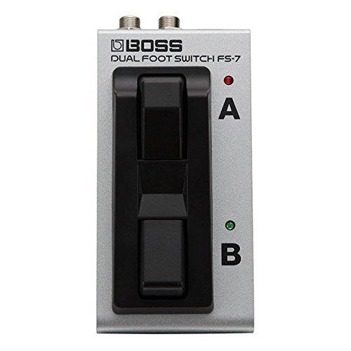 jefe fs-7 pedal dual